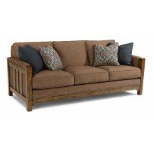 Sonora Fabric Sofa