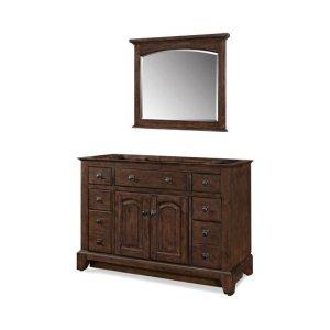 James 48in Vanity