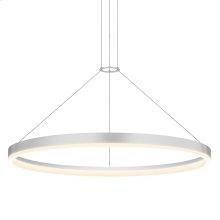 "Corona 32"" LED Ring Pendant"