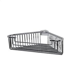 Essentials Detachable Corner Basket, Square Profile, Large Product Image