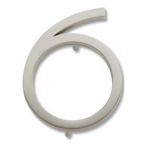 Modern Avalon #6 - Brushed Nickel Product Image