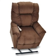 2 Way Chaise Lift & Recline