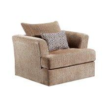 8009 Swivel Chair