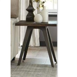 Nelson End Table