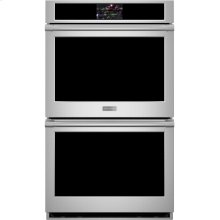 """Monogram 30"""" Electric Convection Double Wall Oven Statement Collection - AVAILABLE EARLY 2020"""