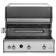 "Monogram 42"" Outdoor Cooking Center"