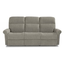 Davis Fabric Reclining Sofa