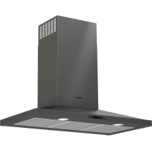 300 Series Wall Hood 36'' Stainless Steel