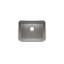 "Classic 003207 - undermount stainless steel Kitchen sink , 21"" × 16"" × 10"""