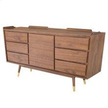 Terrance Sideboard  Walnut
