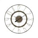 Calibre Wall Clock Product Image