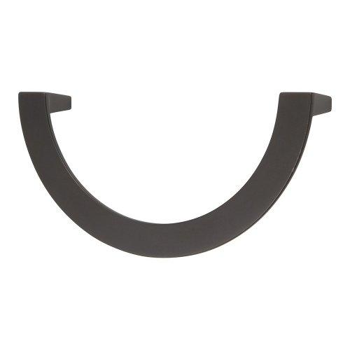 Roundabout Pull 5 1/16 Inch (c-c) - Modern Bronze