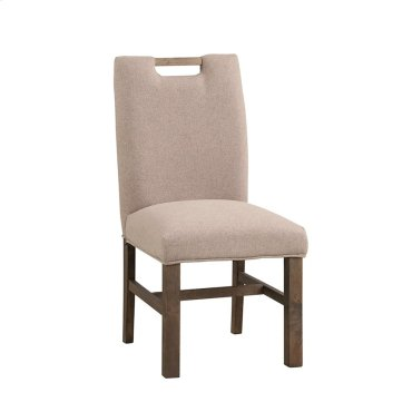 Arcadia Upholsterd Side Chair