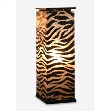 (LS) Maha Pedestal Lamp (L) (13x13x39)