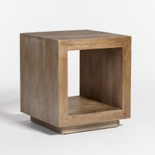 Chicago End Table