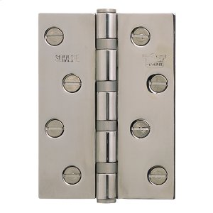 Door hinge, Slimline Product Image