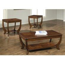 236-OT3000  3 Pack Living Room Tables