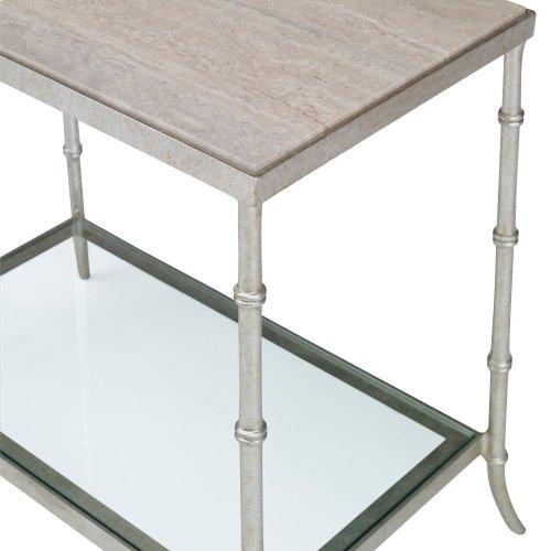Sagano End Table