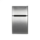 Haier 3.2-Cu.-Ft. Compact Refrigerator/Freezer Product Image