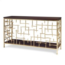 Mambo Console Table