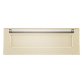 27'' Slow Cook Warming Drawer - Panel Ready