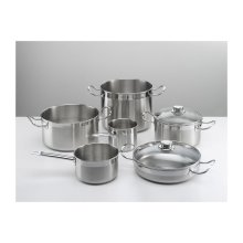 Induction Pro - Cookware set - 8pcs 8210 008