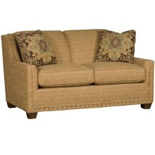 Hillsdale Fabric Loveseat