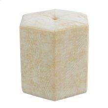 Cube - Gold