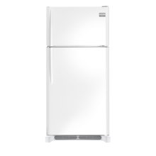 FLOOR MODEL - Frigidaire Gallery 18 Cu. Ft. Top Freezer Refrigerator