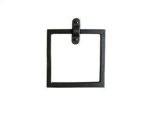 SQUARE PULL STRAP PLATE Product Image