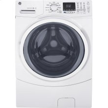 LOANER MODEL GE® 4.5 cu. ft. Capacity Front Load ENERGY STAR® Washer with Steam