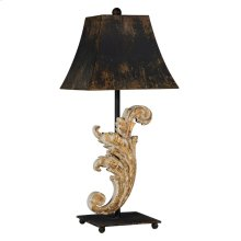 Jones Table Lamp