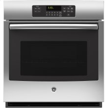 "GE® 27"" Built-In Single Wall Oven - FLOOR MODEL"