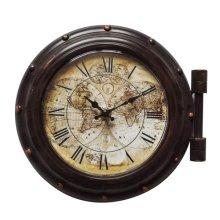 Old World Wall Clock