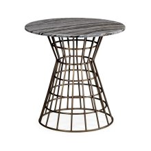 Brass Centre Table