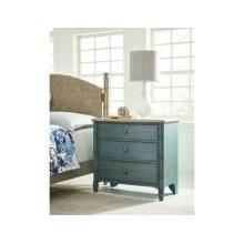 Sundown Accent Chest Blue