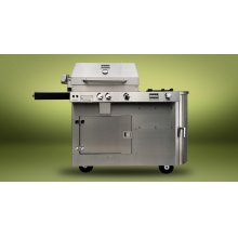 K450GS Freestanding Gas Grill Model Closeout