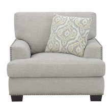 Emerald Home Kinsley Chair W/1 Pillow U3792-02-03
