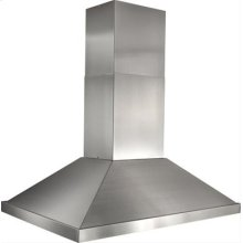 "51-3/16"" Stainless Steel Range Hood with 1000 CFM Internal Blower"