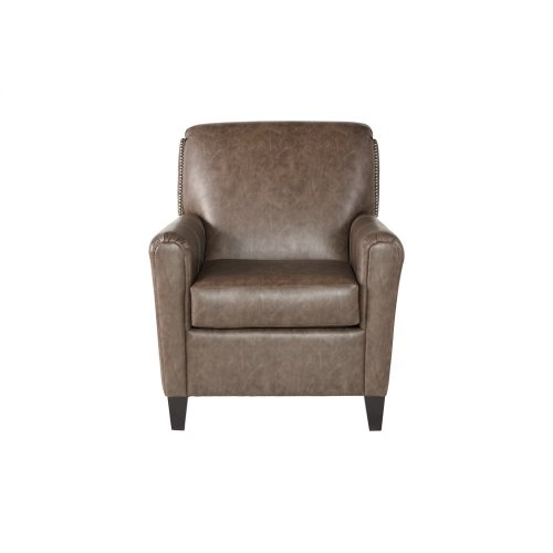 15 Occasional Chair Tawny