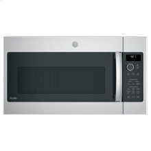 GE Profile™ 2.1 Cu. Ft. Over-the-Range Sensor Microwave Oven