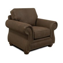 Jeremie Chair with Nails 7234N