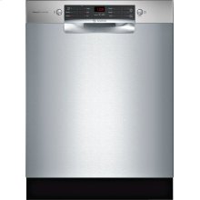 800 Series Dishwasher 24'' Stainless steel