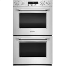"""Monogram 30"""" Professional Electronic Convection Double Wall Oven"""