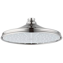 Rainshower Rustic 210 Shower Head 1 Spray