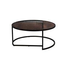 Corbu Coffee Table, 9513