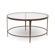 Roundabout Cocktail Table