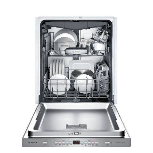 Bosch Stainless Steel Package
