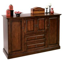 Bar Devino Wine & Bar Console