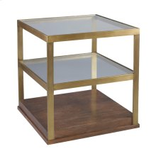 Compton Side Table